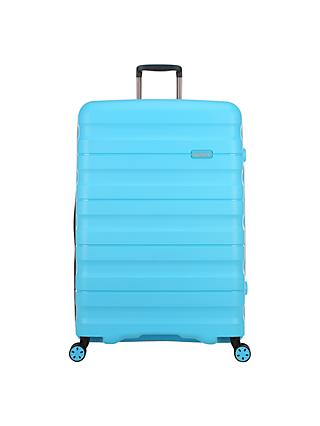 Antler Juno 2 4-Wheel 80cm Large Suitcase