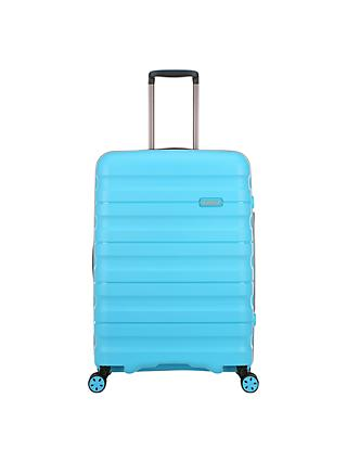 Antler Juno 2 4-Wheel 68cm Medium Suitcase