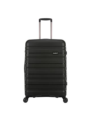 be299d035516 Antler Juno 2 4-Wheel 68cm Medium Suitcase