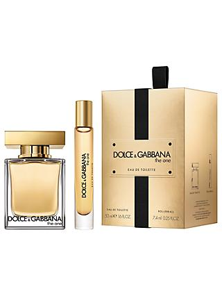 Dolce & Gabbana The One 50ml 'Gift In Pack' Fragrance Gift Set
