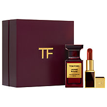 Buy TOM FORD Private Blend Jasmin Rouge 50ml Eau de Parfum And Scarlet Rouge Gift Set Online at johnlewis.com