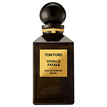 Buy TOM FORD Private Blend Vanille Fatale Eau de Parfum, 250ml Online at johnlewis.com