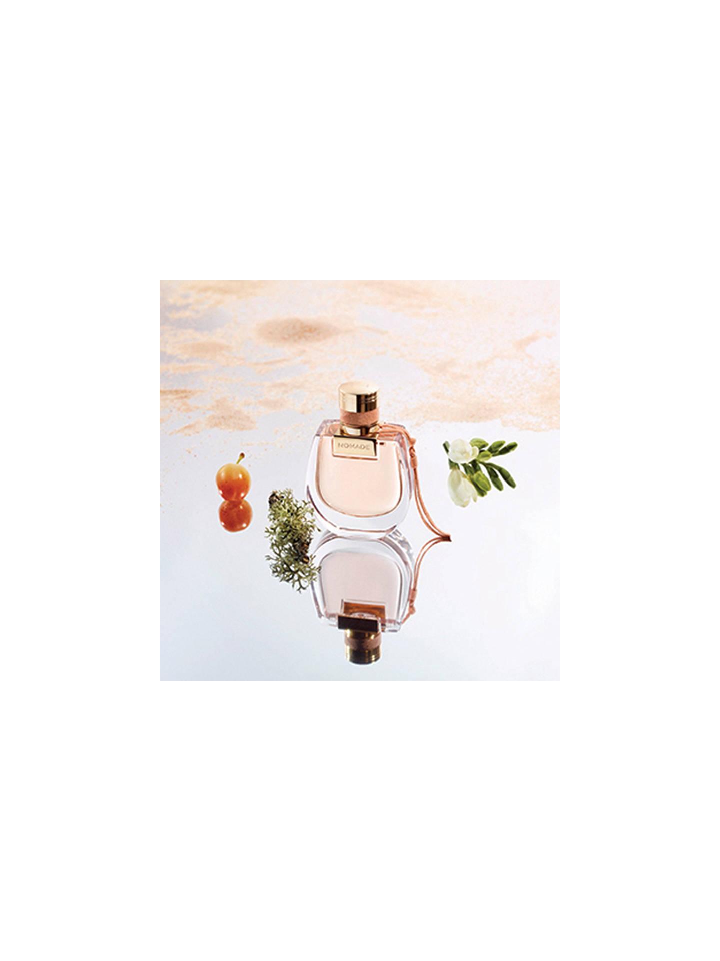 Chloé Nomade Eau De Parfum At John Lewis Partners
