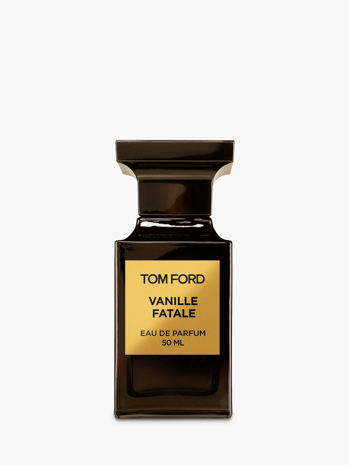 BuyTOM FORD Private Blend Vanille Fatale Eau de Parfum, 50ml Online at johnlewis.com