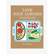 Buy Love Your Lunches Online at johnlewis.com