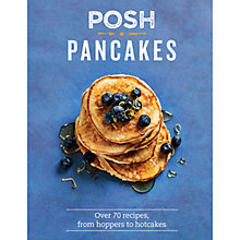 Buy Posh Pancakes Online at johnlewis.com