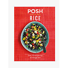 Buy Posh Rice Online at johnlewis.com