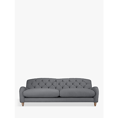 Crumble Grand 4 Seater Sofa by Loaf at John Lewis