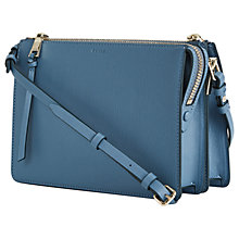 Buy Reiss Dalston Cross Body Bag Online at johnlewis.com