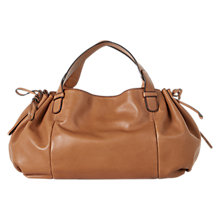 Buy Gerard Darel 24 GD Leather Shoulder Bag Online at johnlewis.com