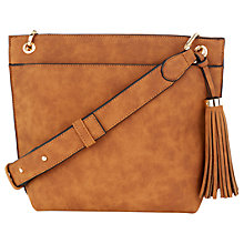 Buy Warehouse Pocket Detail Bag Online at johnlewis.com
