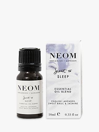 Neom Scent to Sleep Essential Oil Blend, 10ml