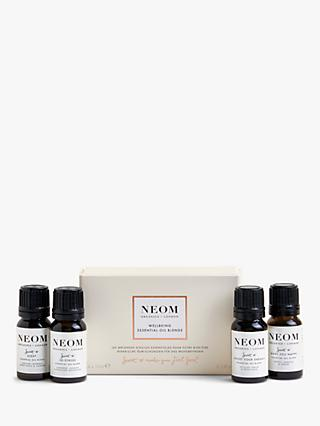 Neom Essential Oil Gift Set