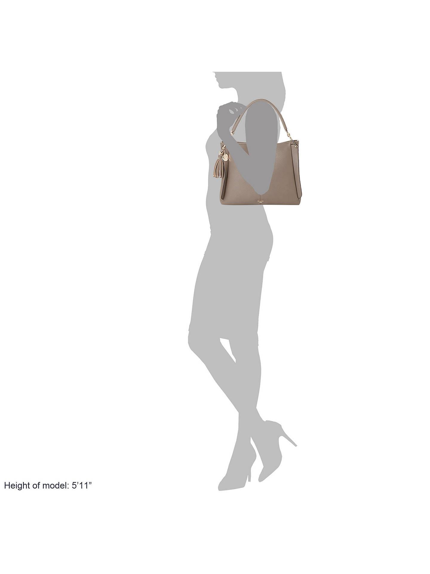 ... BuyDune Disobelle Large Slouch Tassel Grab Bag 59b647d2a7b54