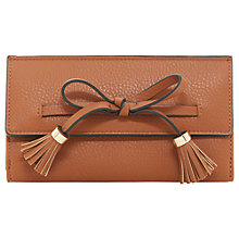 Buy Dune Kessy Bow Trim Purse Online at johnlewis.com