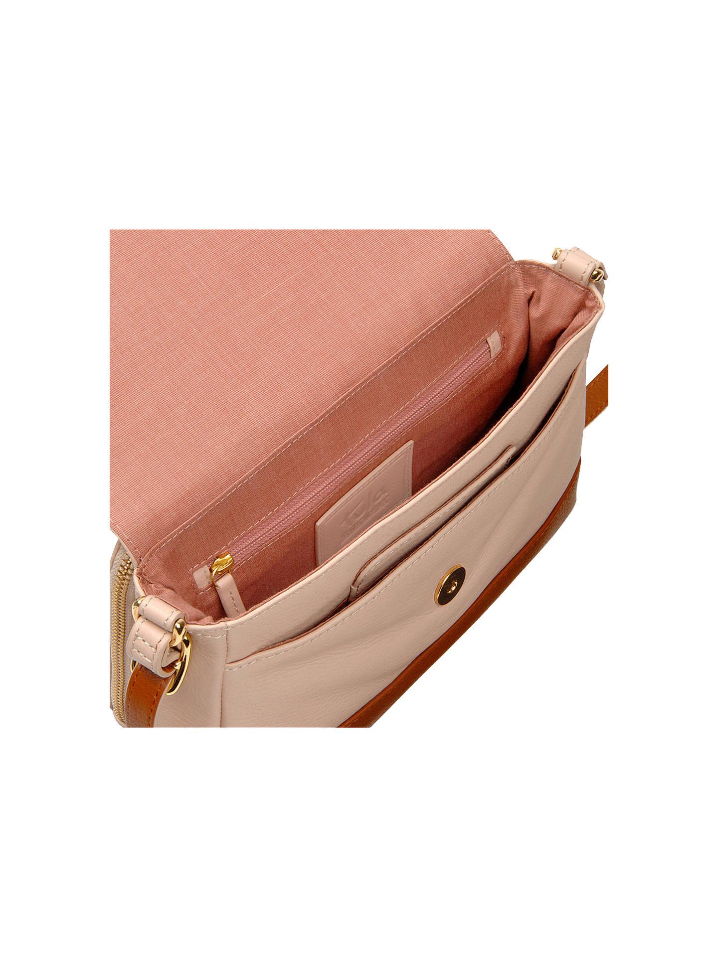 1e23c522e2314 Buy Tula Nappa Originals Small Leather Flapover Cross Body Bag