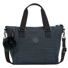 Buy Kipling Amiel Medium Grab Bag Online at johnlewis.com