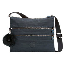 Buy Kipling Alvar Cross Body Bag Online at johnlewis.com