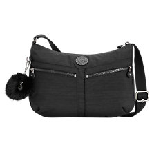 Buy Kipling Izellah Cross Body Bag Online at johnlewis.com