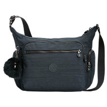 Buy Kipling  Gabbie Medium Cross Body Bag Online at johnlewis.com
