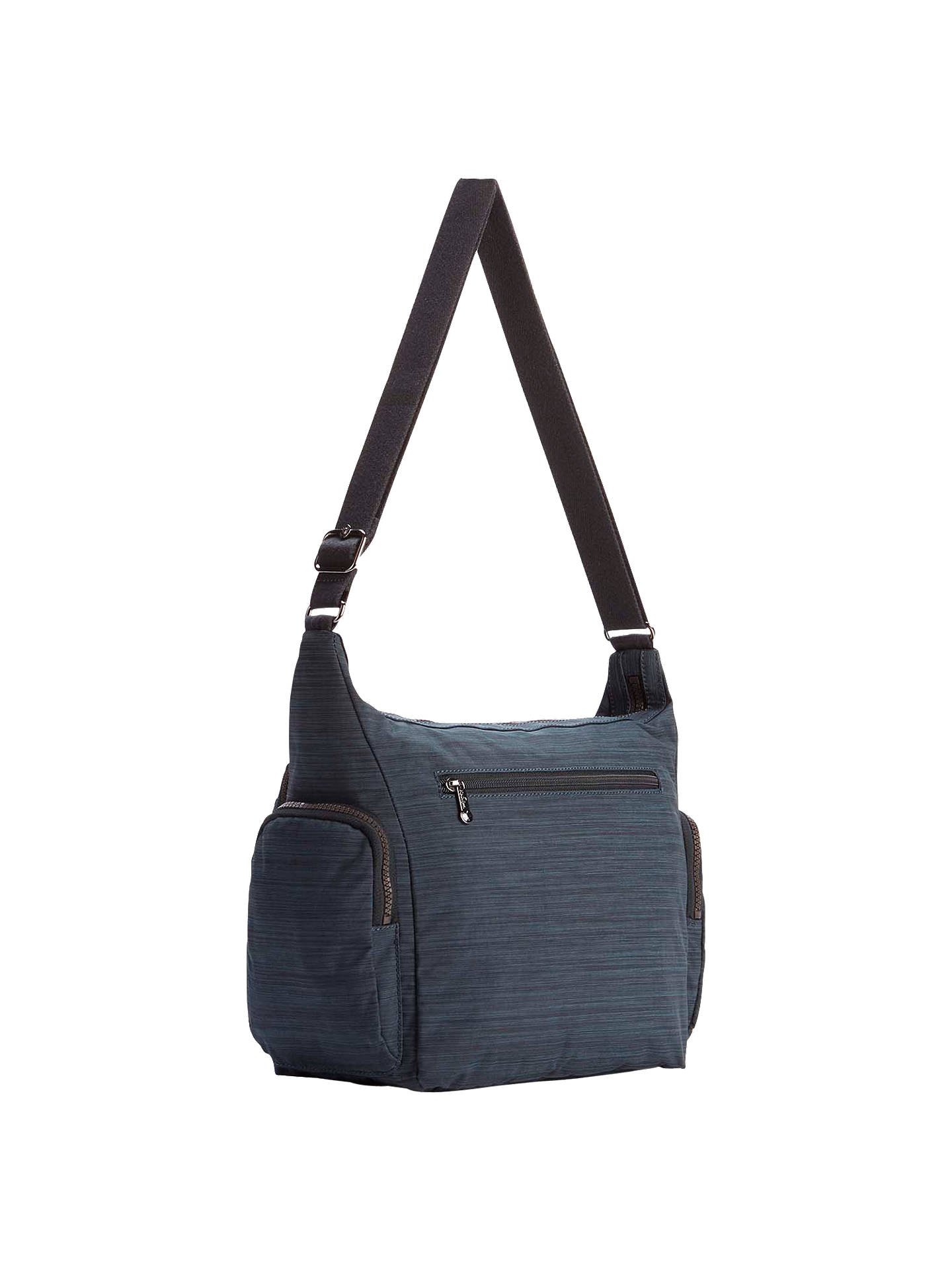 955965509dfa Kipling Gabbie Medium Cross Body Bag at John Lewis   Partners