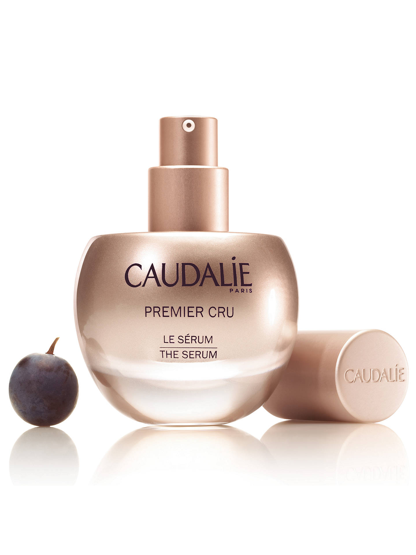 Buy Caudalie Premier Cru The Serum, 30ml Online at johnlewis.com