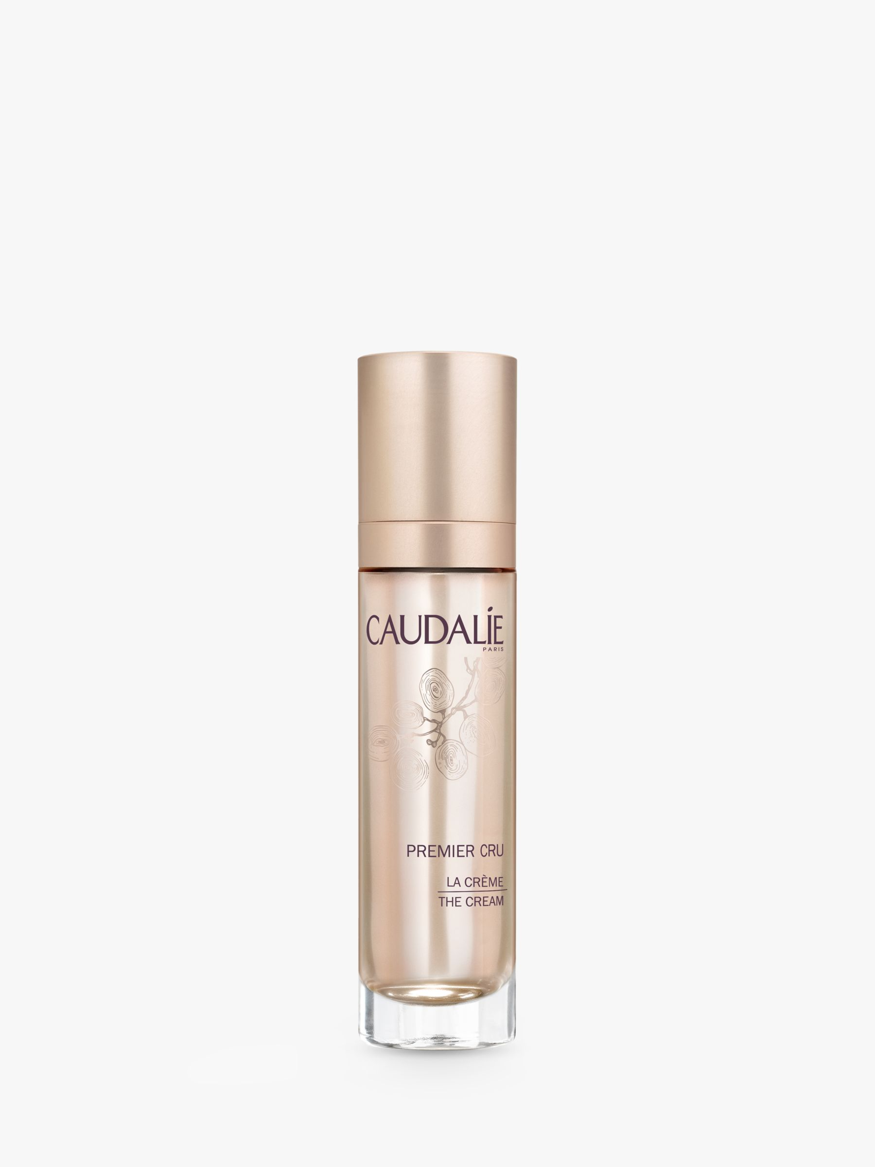 Caudalie Caudalie Premier Cru The Cream, 50ml