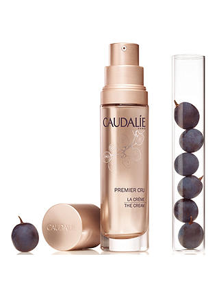 Buy Caudalie Premier Cru The Cream, 50ml Online at johnlewis.com