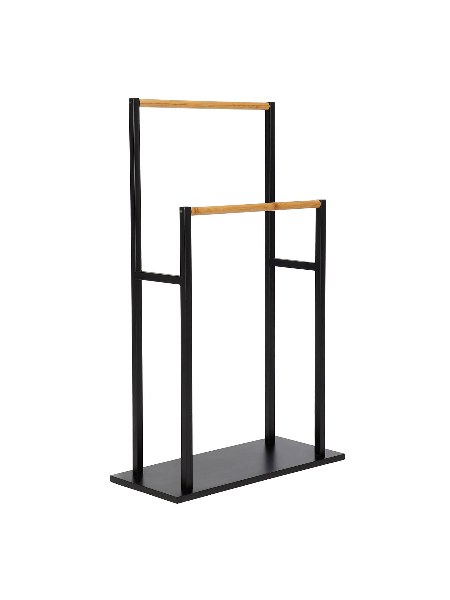 towel stand. BuyHouse By John Lewis Bamboo Towel Stand Online At Johnlewis.com Towel Stand