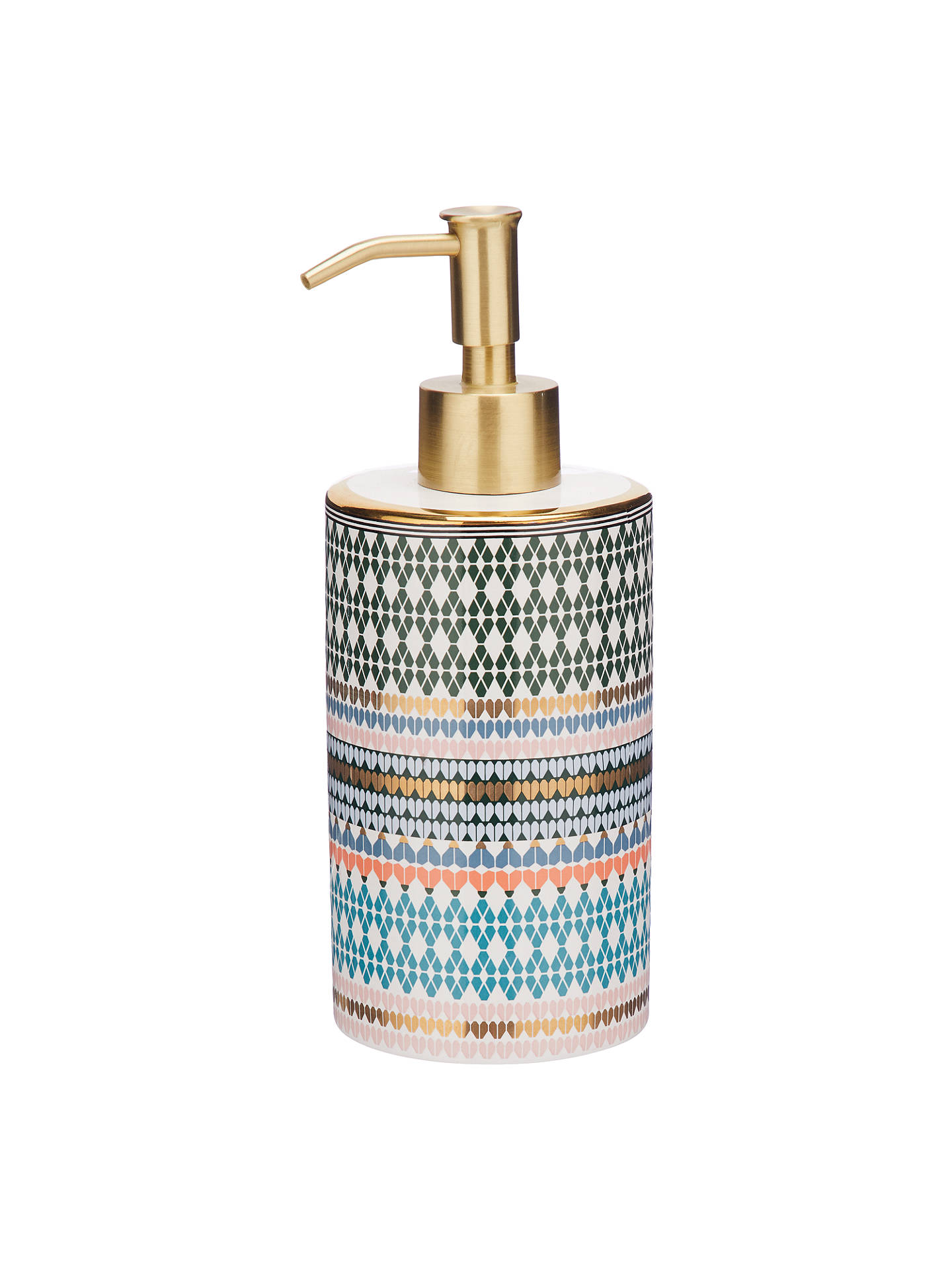 Buy Margo Selby Soap Pump Online at johnlewis.com