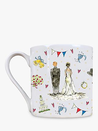 Milly Green Harry And Meghan Royal Wedding Mug