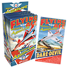 Buy House of Marbles Flying Ace Build-Your-Own Foam Glider Online at johnlewis.com