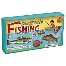 Buy House of Marbles Magnetic Fishing Game Online at johnlewis.com