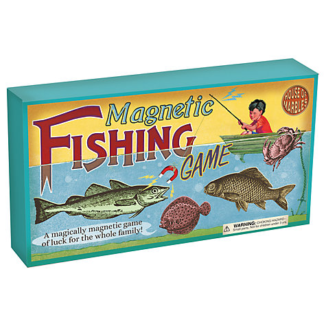 Buy house of marbles magnetic fishing game john lewis buy house of marbles magnetic fishing game online at johnlewis negle Gallery