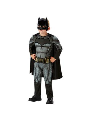 Deluxe Batman Dressing-Up Costume  sc 1 st  John Lewis & Dressing up u0026 Playsets | Baby u0026 Child | John Lewis
