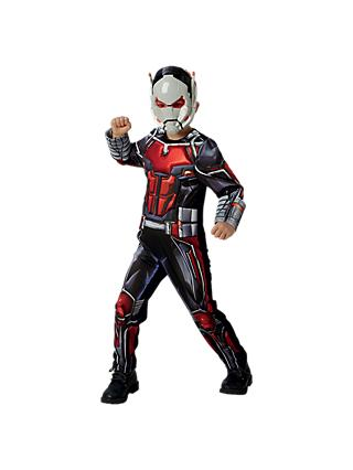 Ant-Man Deluxe Children's Costume