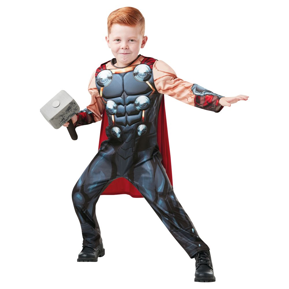 Rubies Thor Deluxe Children's Costume