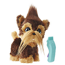 Buy Hasbro FurReal Shaggy Shawn the Dog Online at johnlewis.com