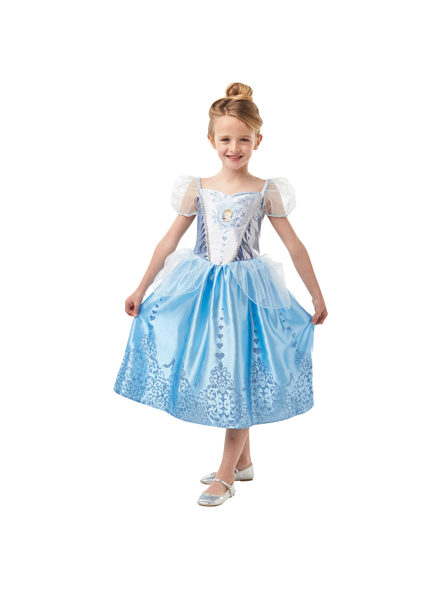 5f0833ff3f02 Buy Disney Princess Cinderella Children s Costume
