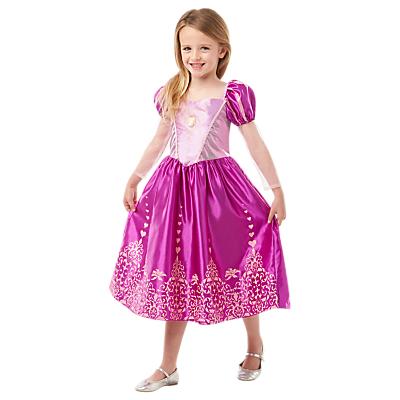 Image of Disney Princess Rapunzel Children's Costume, 5-6 years