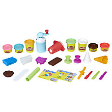 Buy Play-Doh Kitchen Creations Frozen Treats Set Online at johnlewis.com