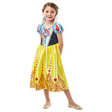 Buy Disney Princess Snow White Fancy Dress Costume, 5-6 years Online at johnlewis.com