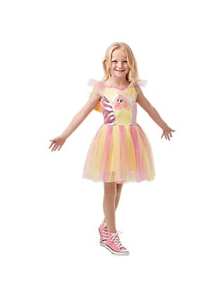 My Little Pony Fluttershy Deluxe Costume M (5-6 years)  sc 1 st  John Lewis & Dressing up u0026 Playsets | Baby u0026 Child | John Lewis
