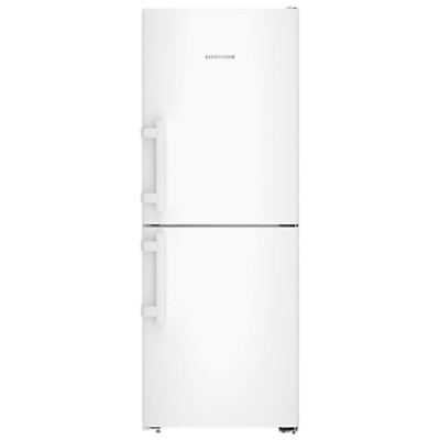 Liebherr CN3115 Freestanding Fridge Freezer, A++ Energy Rating, 60cm Wide, White