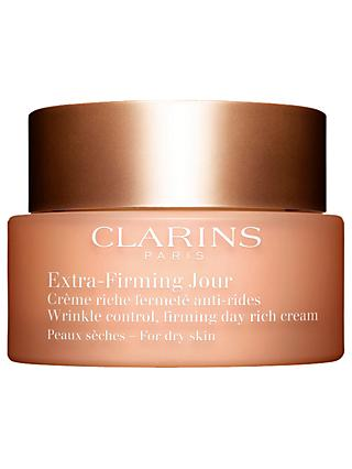 Clarins Extra-Firming Day Cream - Dry Skin, 50ml