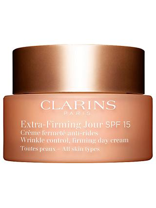 Clarins Extra-Firming Day Cream SPF 15, 50ml