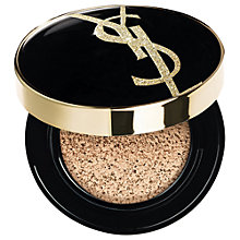 Buy Yves Saint Laurent Fusion Ink Cushion Foundation, Limited Edition Online at johnlewis.com