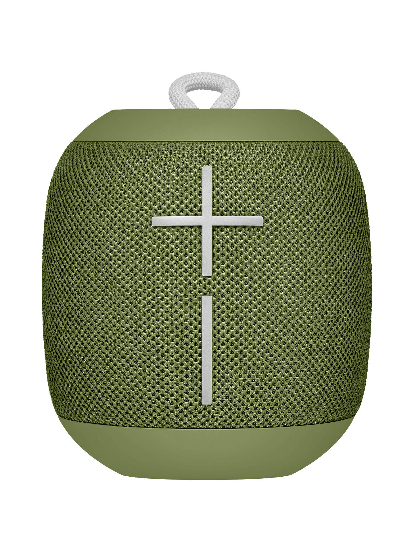 Buy Ultimate Ears WONDERBOOM Bluetooth Waterproof Portable Speaker, Avocado Green Online at johnlewis.com