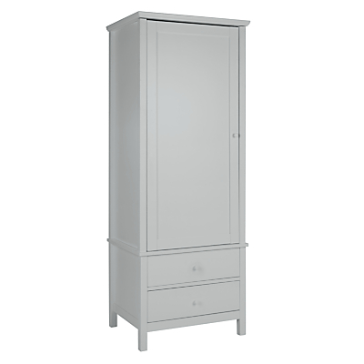 John Lewis & Partners Wilton 1 Door Wardrobe