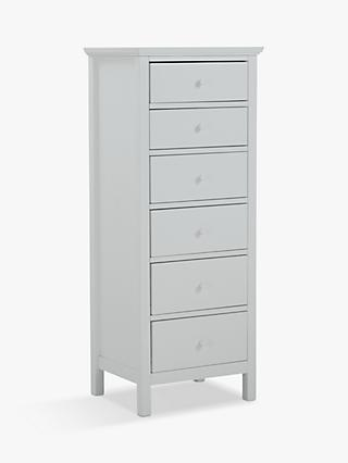 chest of drawers pine oak mirrored drawers john lewis